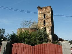 Tamáshida (Tămașda county Bihor) Romania 1.JPG