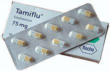 Tamiflu psychosis in adults