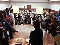 Tamil Wikipedia 10 years celebration తమిళ వికీపీడియా 10 వ వార్షికోత్సవ సంబరాలు 1.jpg