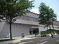 Taoyuan temporary station east.JPG