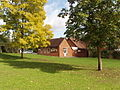 Taplow village hall and village green - geograph.org.uk - 59900.jpg
