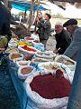Targ we wsi Nidż, w Azerbejdżanie.jpg