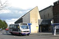 Taunton railway station - First 51679 (P179LYB).jpg