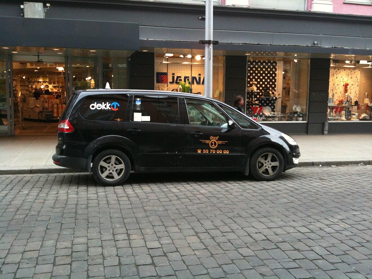 Taxi Taxi 1
