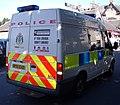 Tayside Police Ford Transit van.jpg