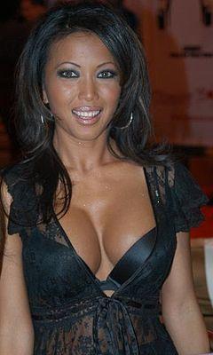 Vietnamese Porn Star 75