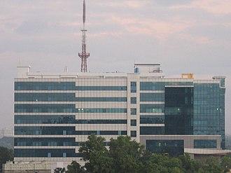 Kakkanad - Technopolis