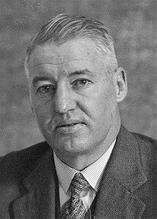 Ted Theodore Australian politician