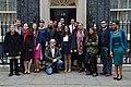 Teens visit No. 10 Downing Street in 2016.jpg