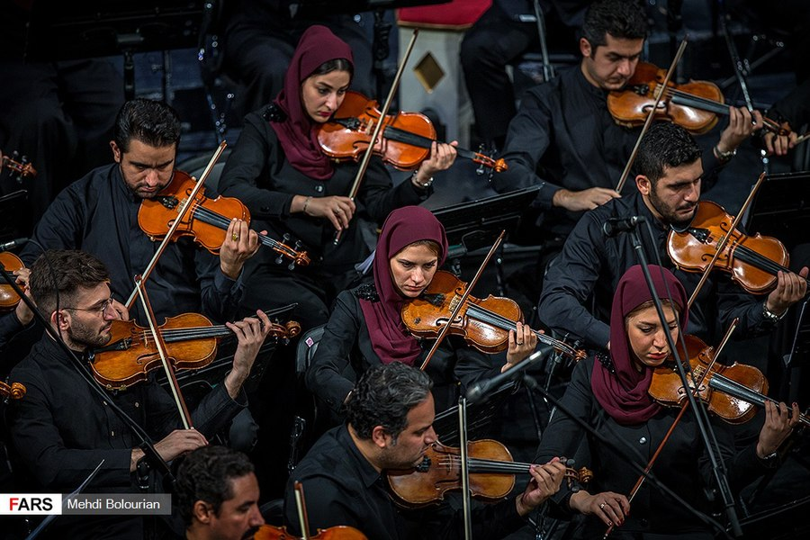 Tehran Symphony Orchestra Performs at Vahdat Hall 8 (2018-11-14).jpg