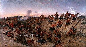 Battle of Tell El Kebir