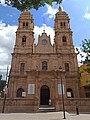Templo de El Señor de la Salud - León, Guanajuato.jpg