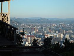 Temuco, Chile, viewed from the Cerro Ñielol Natural Monument - 200609.jpg