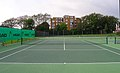 Tennis Court, Dyke Road Park - geograph.org.uk - 540816.jpg