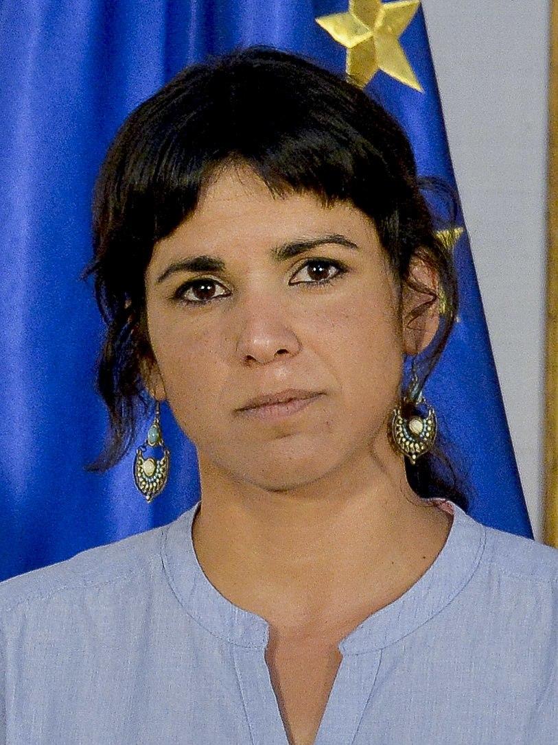 Teresa Rodríguez 2015c (cropped)