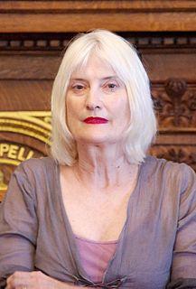 Terese Svoboda American writer