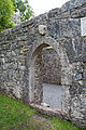Termon, County Clare, Teampall Chrónáin North Wall Doorway 2015 09 03.jpg