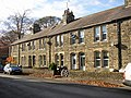 Terrace houses, Haw Grove, Hellifield - geograph.org.uk - 617557.jpg