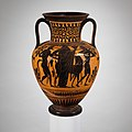 Terracotta neck-amphora (jar) MET DP115828.jpg