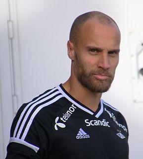 Tore Reginiussen Norwegian association football player