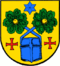 coat of arms of the city of Teterow
