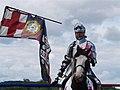 Tewkesbury Medieval Festival 2008 - geograph.org.uk - 884908.jpg