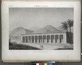 Thèbes. Qournah (Qurna). Vue perspective du palais (NYPL b14212718-1267973).tiff