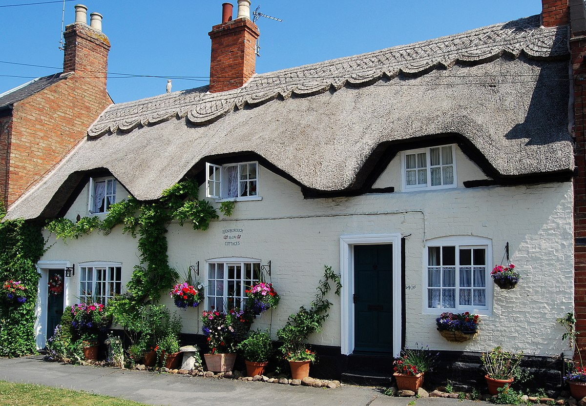 Thatched Properties For Sale Near Tiverton