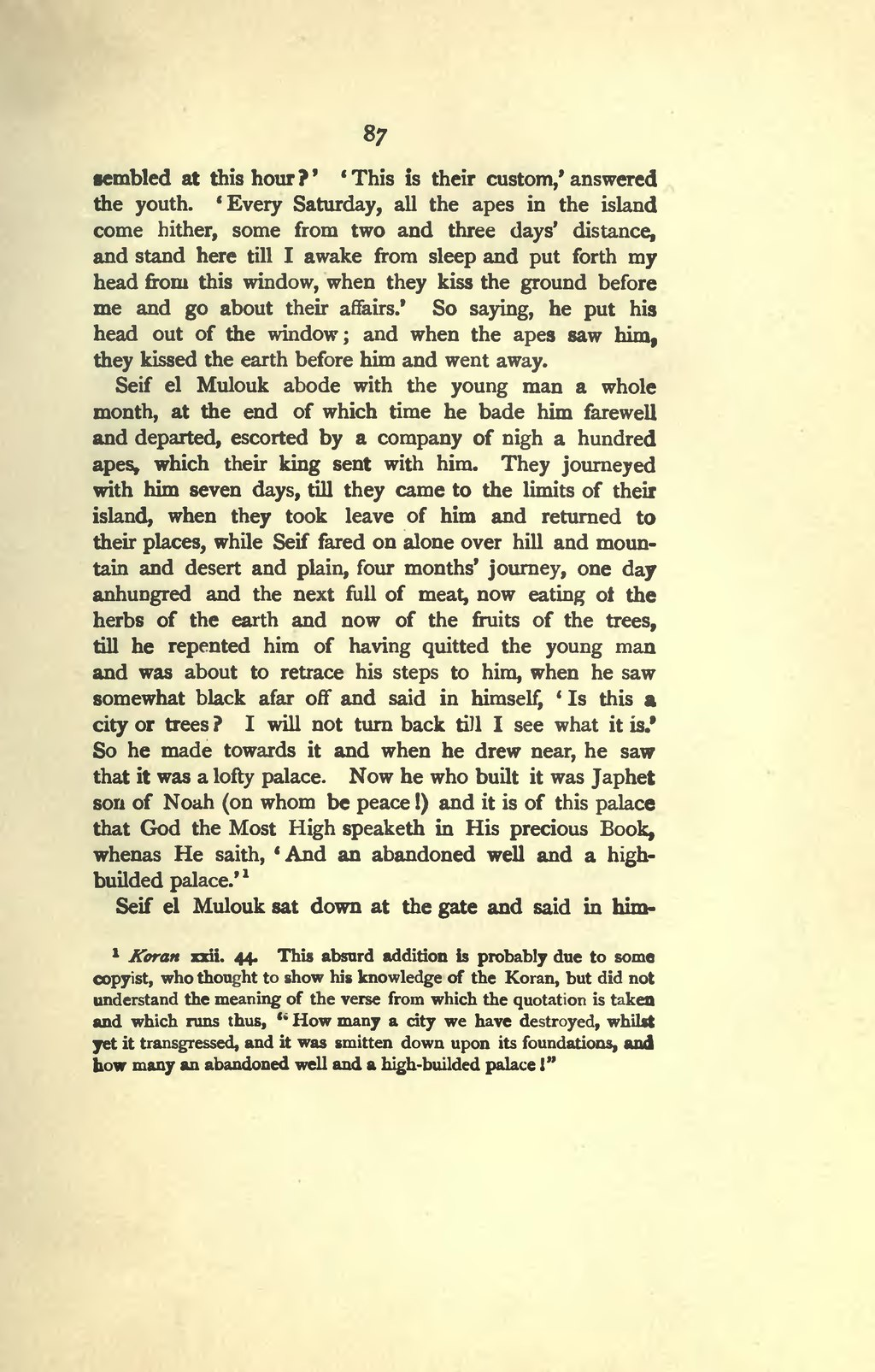Page:The Book of the Thousand Nights and One Night, Vol 7 djvu/105
