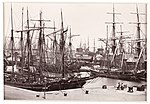 The Bute Docks, With Shipping (8553526733).jpg