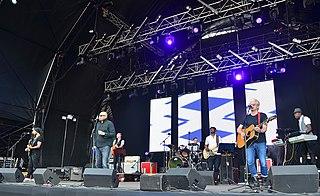 The Christians (band) band
