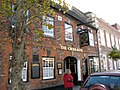 The Cross Keys, Wootton Bassett High Street - geograph.org.uk - 1567858.jpg
