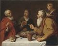The Disobedient Prophet (Lambert Jacobsz.) - Nationalmuseum - 23929.tif