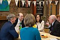 The Duke and Duchess Cambridge at Commonwealth Big Lunch on 22 March 2018 - 116.jpg