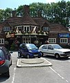 The Greyhound Pub, Tinsley Green, Crawley, West Sussex - Venue for the Annual World Marbles Championships. - geograph.org.uk - 27695.jpg