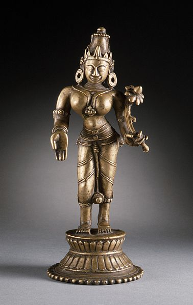 File:The Hindu Goddess Shri Lakshmi LACMA M.87.210 (1 of 2).jpg