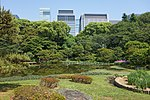 The Imperial Palace East Gardens, May 2017.jpg