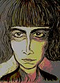 The Marchesa Luisa Casati by Simon Wass 2005.jpg