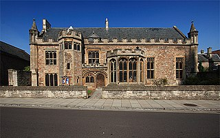 Wells Theological College