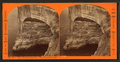 """The Pictured Rocks, """"The Grand Portal."""", by Childs, B. F..png"""