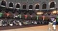 The Prime Minister, Shri Narendra Modi addressing at the Bangabandhu International Convention Centre, in Dhaka, Bangladesh on June 07, 2015 (4).jpg