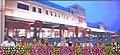The Prime Minister, Shri Narendra Modi launching several development projects, at a function, in Varanasi, Uttar Pradesh (1).jpg