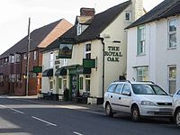The Royal Oak, Upstreet.jpg