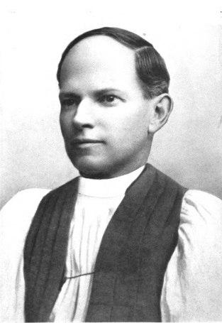 The Rt. Rev. R. Strange