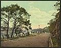 The Schuylkill from Fairmount Park, Philadelphia-LCCN2008679526.jpg