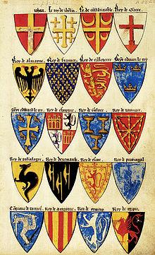 Crosses in heraldry - Wikipedia