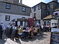 The Sloop Inn and public telephone kiosk - geograph.org.uk - 1423293.jpg