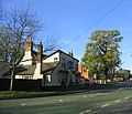 The Stag Public House, Marden Ash, Essex - geograph.org.uk - 78243.jpg