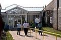 The Thomas Hardye Leisure Centre - geograph.org.uk - 380047.jpg