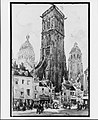 The Towers of St. Martin, Tours MET 187039.jpg